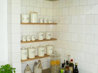Paredis-Bakkers - Keukens