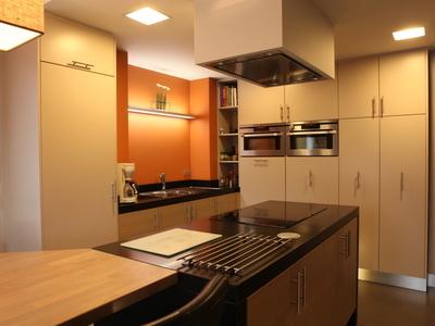 Paredis Bakkers - Interieurbouw op maat - Keukens