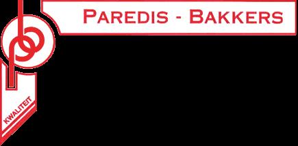 Paredis - Bakkers